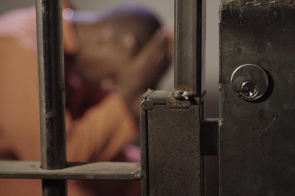 In-Jail Substance Abuse Treatment Program, (JASA)