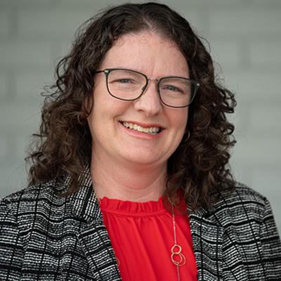 Heather Kaufmann