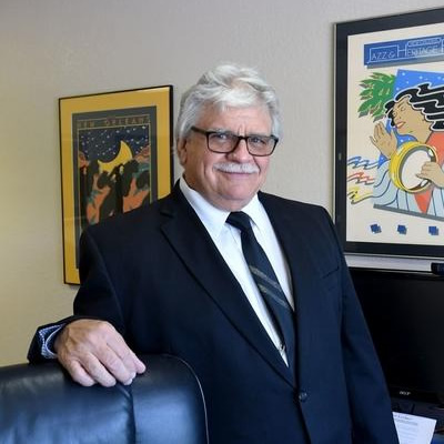 Robert Rihn, LCSW