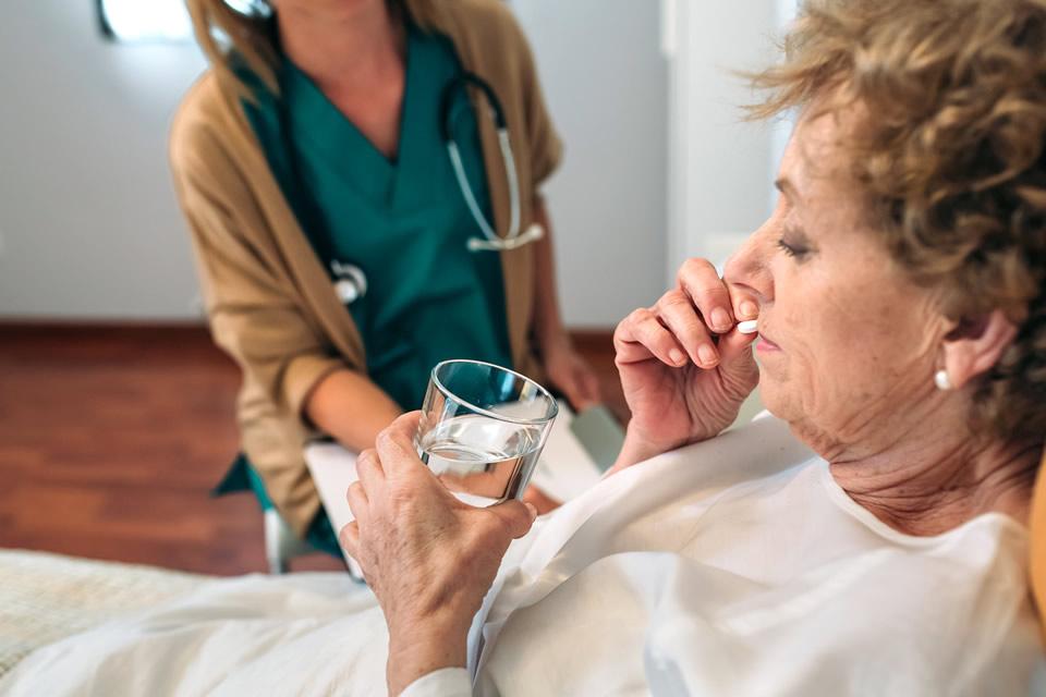 Medically Supervised Detoxification