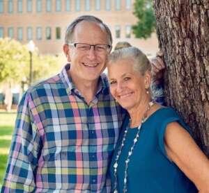 Bill and Pam Mutz