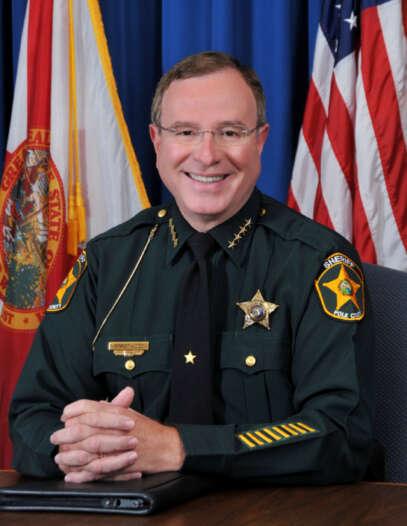 Sheriff Grady Judge