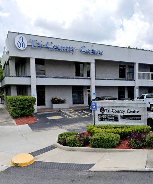 Tri-County Human Services