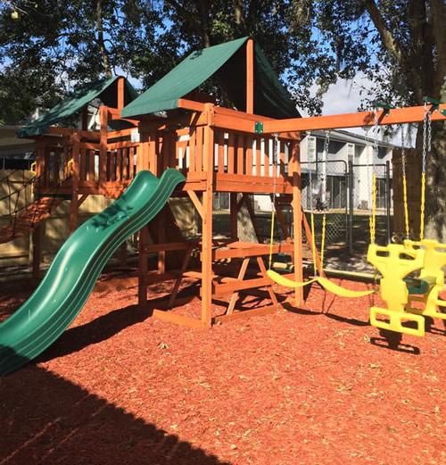 Publix Playground