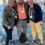 TCHS Staff at the 2021 FBHA Conference